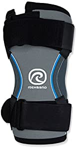 Rehband Coreline Men's Elbow Support - Grey, Small