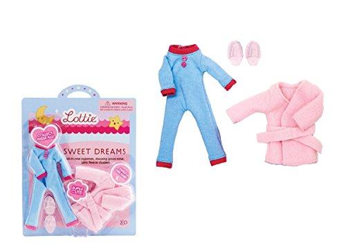 Arklu 49121 - Lottie - Süße Träume (Echte Jungen Schuhe)