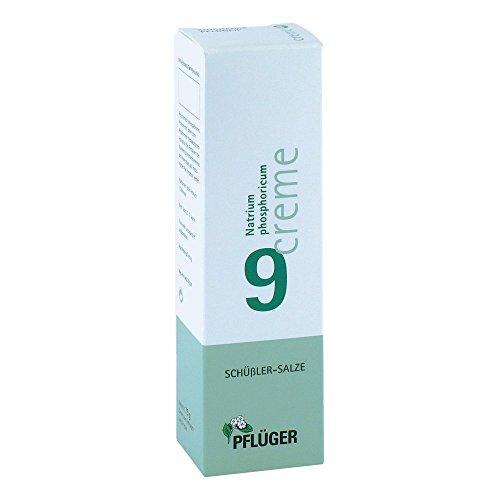 Biochemie Pflüger 9 Natri 75 g Creme 9