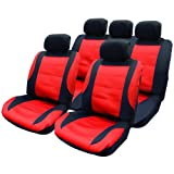 Best Seat Covers - Hardcastle 14pce Mesh Car Seat Covers & Steering Review