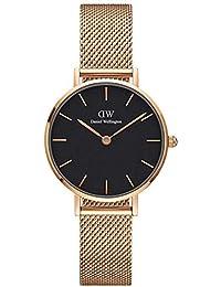 Daniel Wellington Classic Petite Melrose Quartz Rose Gold Women s Watch  DW0010021 780693ea56
