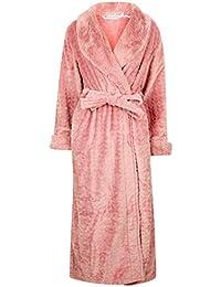 1fbec3ef9e Amazon.co.uk  Slenderella - Bathrobes   Nightwear  Clothing