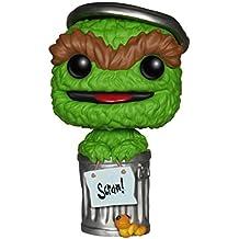 FunKo POP! Vinilo - Sesame Street: Oscar the Grouch