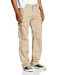 Urban Classics Herren Hose Camouflage Cargo Pants