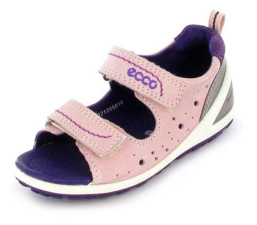 ecco ECCO LITE INFANTS SANDAL 753021/58303 Unisex - Kinder Sandalette, Rot 25 EU
