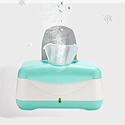 ZXQL Baby Wipes Calefactor / Caja de calentamiento / Máquina de toalla húmeda / 24 horas Temperatura constante de 40 grados