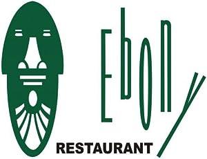 Ebony Restaurant Gift Voucher
