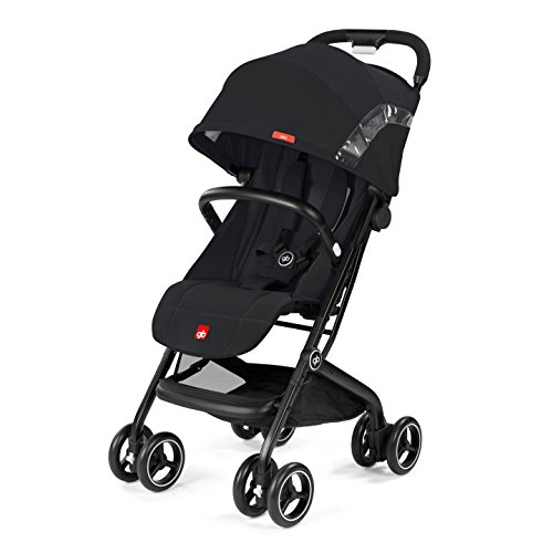 gb Gold Qbit, Buggy, Kollektion 2018, satin black