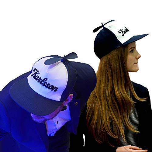 Karlsson Propellermütze Karlsson Propeller Cap (Mann/Frau) ()