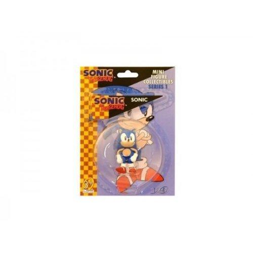 Preisvergleich Produktbild First 4 Figure - Figurine Sonic 8 cm - 5060029858971