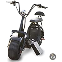 Amazon.es: patinete electrico: Coche y moto