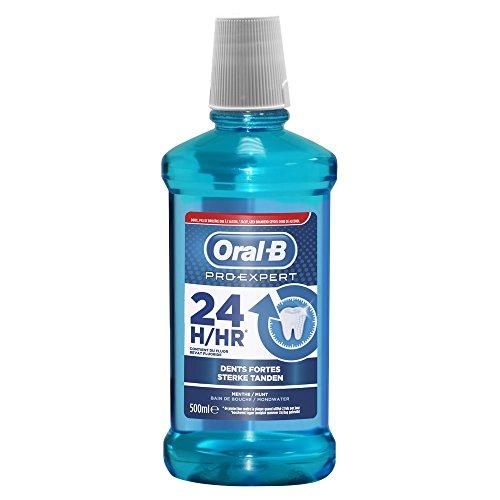 Oral-B Pro-Expert Dents Fortes Bain de Bouche 500 ml