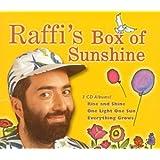 Raffi's Box of Sunshine USA]