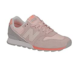 New Balance Women Shoessneakers Wr996 D Stg Rose 37