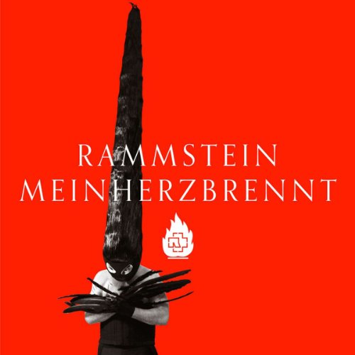 Rammstein: Mein Herz Brennt (Limited Digipack Edition) (Audio CD)