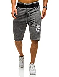 BOLF – Pantalons de sport – Jogging pantalons – Homme