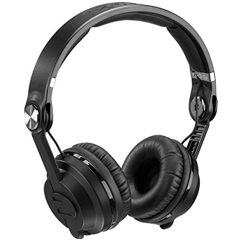 Zomo HD-3000 Kopfhörer schwarz