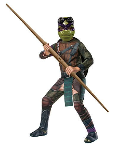 (Teenage Mutant Ninja Turtles, Donatello