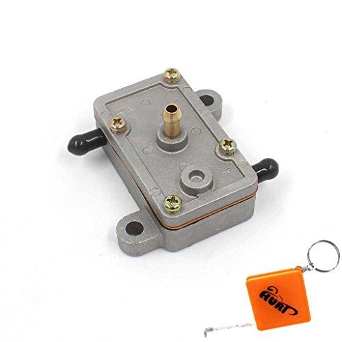 HURI Benzinpumpe Unterdruck passend für Kymco Yager GT U5, SH25AA, SH25BB, T8, SH10 CCM 50 125