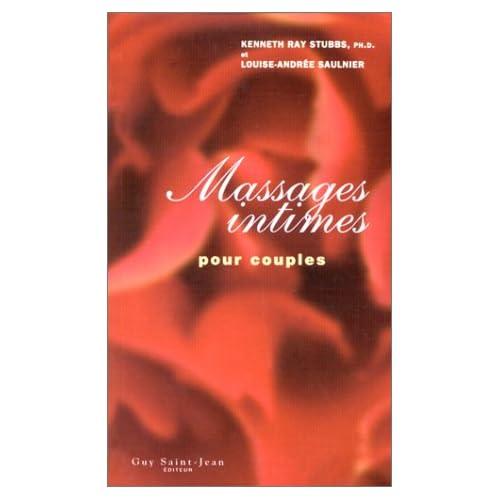 Massages intimes pour couples