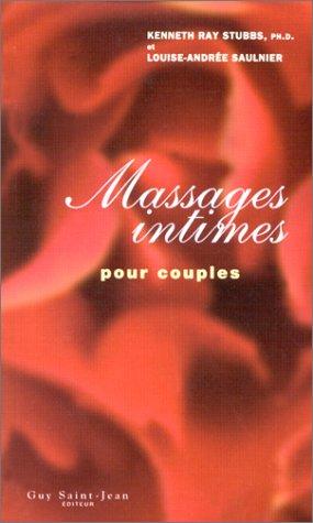 Massages intimes pour couples par Kenneth Stubbs