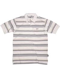 Addict Polo Ruban Stripe