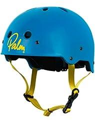 2017 Palm AP4000 Helmet Blue 11841