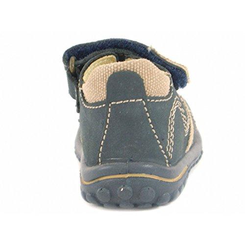 Primigi - Primigi Sandali Bambino Vespe Blu Velcro Strappi 89260 Bleu