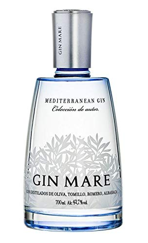 Gin Mare 42.7 ° 70 cl - 70 cl