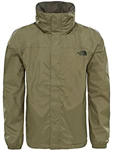 Herren Outdoor Jacke THE NORTH FACE Resolve Outdoor Jacket