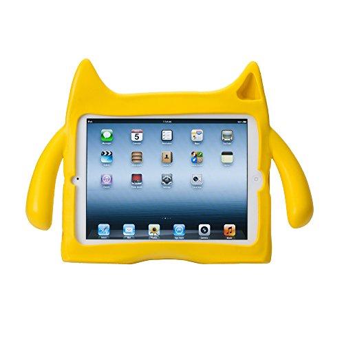 Ndevr iPadding Kids Friendly Children Safe Protective Safe Eva Foam Shock Proof...