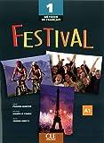 Festival 1 - Livre de l'élève
