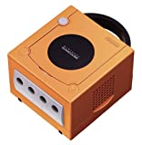 GameCube - Konsole Orange [JP Import]