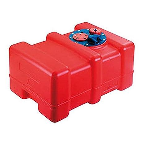 Empotrable Tank 43 litros Dep sito de combustible de combustible con litio multifunci n splatine