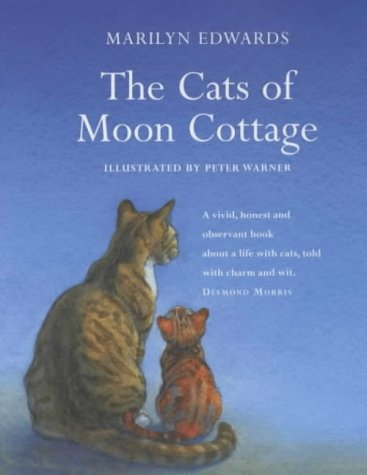 Cats of Moon Cottage