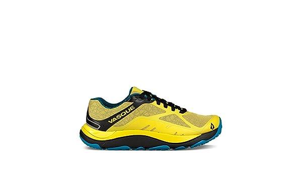 Vasque Trailbender II Trail Running Shoes Mens Green Sheen//Methyl Blue 12