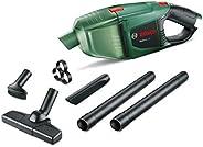 Bosch EasyVac 12 Cordless Handheld Vacuum Cleaner