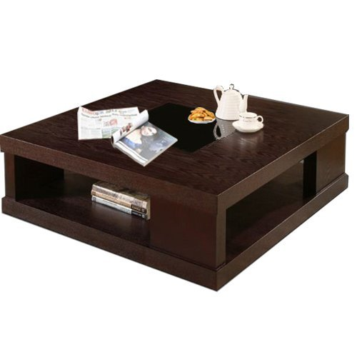 Handiana Mestick Modern Coffee Table