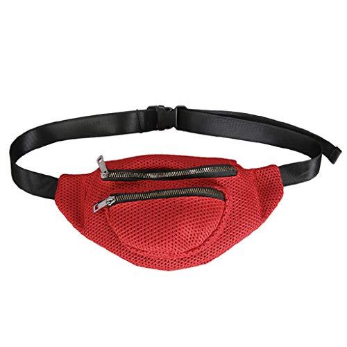 Dorical Borsa a tracolla alla moda tinta unita per borsetta da donna a tracolla color cuoio Tasca pettorale a tracolla diago