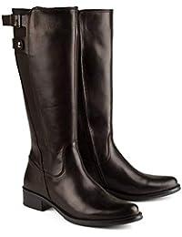 56ff03fba943 Amazon.fr   botte cavaliere - Chaussures   Chaussures et Sacs