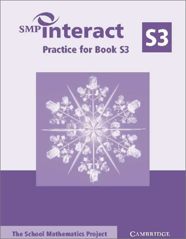 SMP Interact Practice for Book S3 (SMP Interact Key Stage 3)