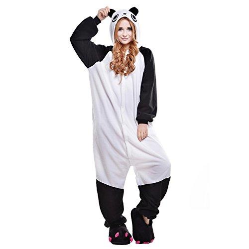 Free Fisher -Pigiama Adulto Anime Cosplay Halloween Costume Attrezzatura Panda