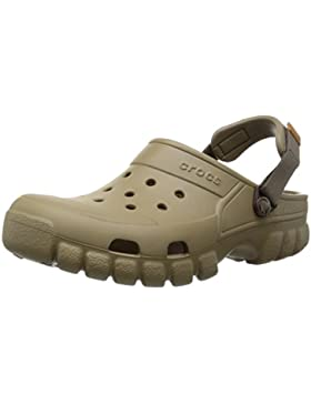 crocs Unisex-Erwachsene Offroadsportclg Clogs