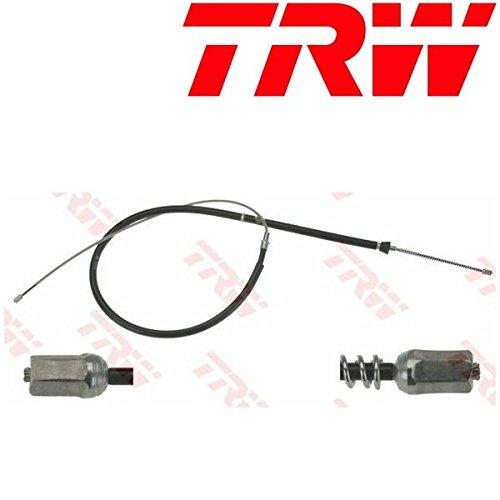 TRW GCH3020 Cable De Frein La Piece