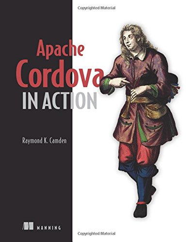 Apache Cordova in Action Camden Server