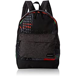 Quiksilver Everyday Poster - Medium Backpack - Mochila Mediana - Hombre