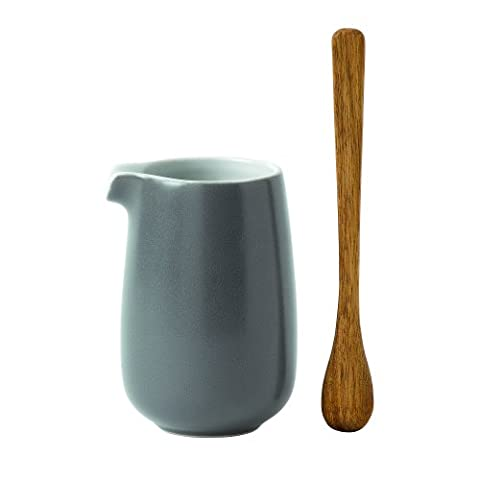 Small Jug with Paddle