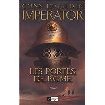 Imperator, Tome 1 : Les portes de Rome