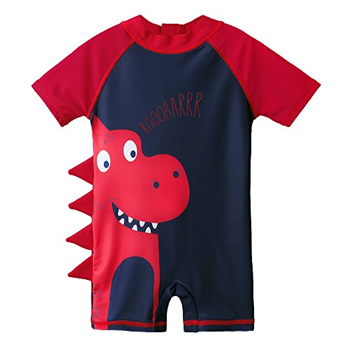 HUAANIUE Baby Boys Swimsuit Shor...