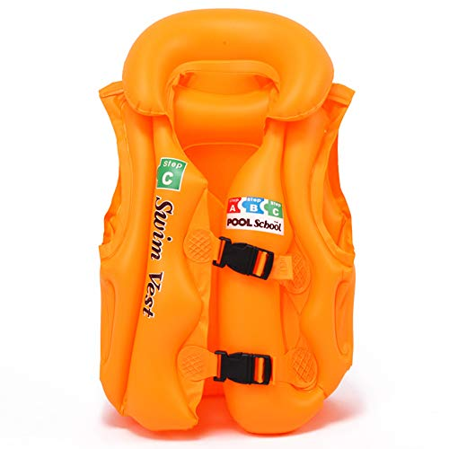 tSport Piscina galleggianti gonfiabili, Nuotare Gilet, galleggianti armilli Tubo, floaties Braccio, Piscina galleggianti per Adulti e Bambini